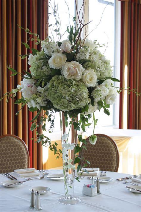 Wedding Special Tall Wedding Flower Centerpieces