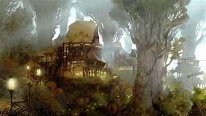Cool Fantasy Wallpapers - Wallpaper Cave