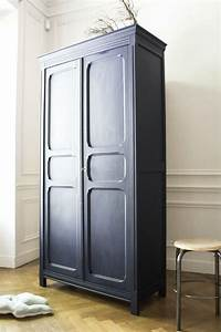 1000 ideas about armoire chambre enfant on pinterest With repeindre une armoire en pin