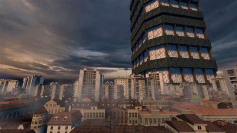 mega city  mod   life  episode  mod db
