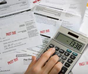 overwhelming credit card debt