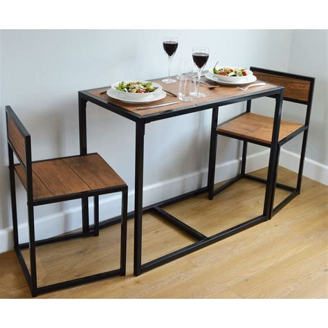 2 person dining table set 2 person space saving compact kitchen dining table