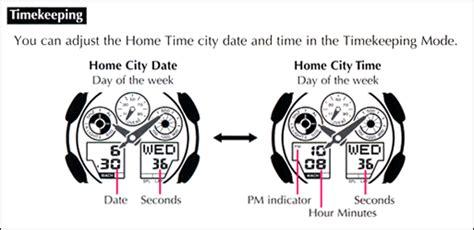 ga cf  special color models  shock timepieces
