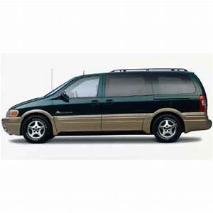 Pontiac Montana 1997 1998 1999 2000 2001 2002 2003 2004