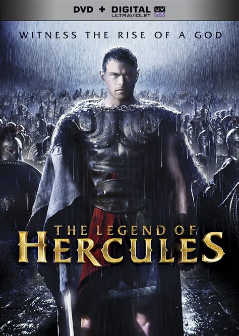 legend  hercules dvd release date april