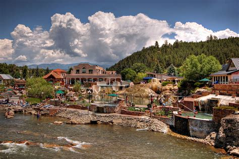 visit pagosa springs colorado hotels activities