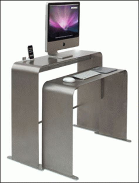 computer table for small spaces desk design ideas best modern computer desks for small