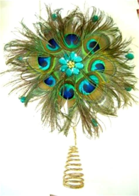 feather christmas tree topper best tree toppers celebrations