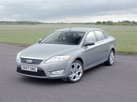 Pin Ford Mondeo Rs Photos On Pinterest
