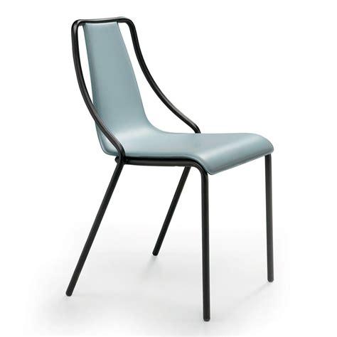 chaises metal ola s ts chaise empilable midj en metal différentes