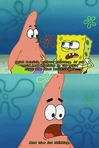 Five Times Spongebob Squarepants Perfectly Summarized ...