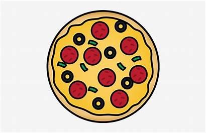 Pizza Clip Clipart Whole Pizzas Result Pepperoni