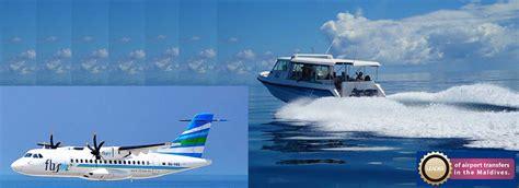 Speed Boat Book by Transferotel Maldives Speedboat Book Bali Thailand Sea