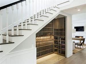 Amenager Sous Escalier : am nager l 39 espace sous l 39 escalier inspirations d co ~ Voncanada.com Idées de Décoration