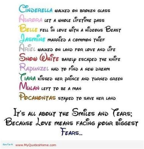 disney quote and it ryhems disney