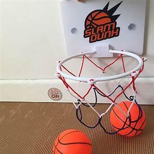 Mini Panier De Basket De Bureau