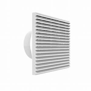 Ventilateur Pour Armoire Electrique RC 2032 IP54 230V O