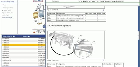 Peugeot Parts by Peugeot Parts And Repair 2013