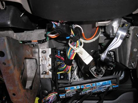 Chevy Expres Fuse Box Replacement by 2010 Chevy Silverado Ignition Wiring Diagram Chevy