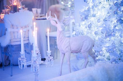 quirky theme ideas   winter event yahire