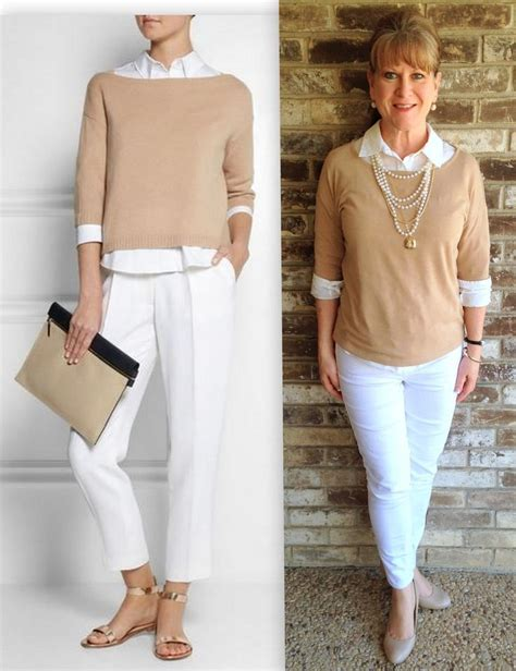 Outfits for older women   My Style   Pinterest   Shoe boot Fashion women and 50th
