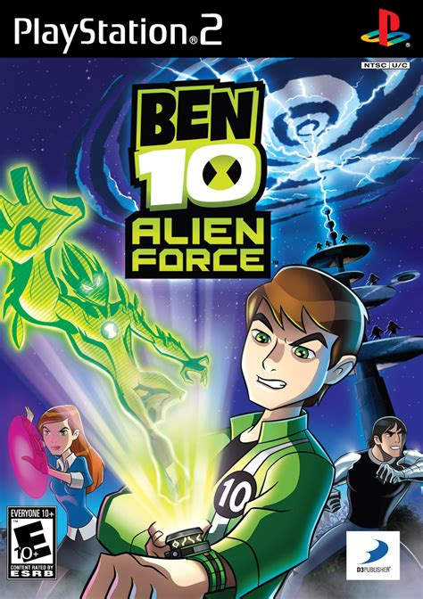 Most people looking for ben 10 pc game full for free downloaded Ben 10 Alien Force PS2 ISO Games Download Full Version ...