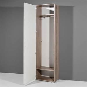 Ikea Meuble Entree : penderie porte ~ Teatrodelosmanantiales.com Idées de Décoration