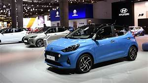 Hyundai I10 2021 Colors Release Date  Color Options