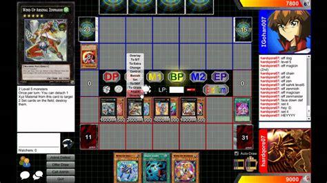 five headed deck dueling network dueling network wind up deck recipe cards in desc