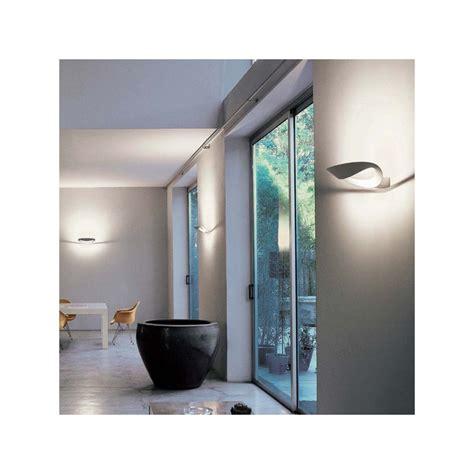 Artemide Applique Led by Applique Mesmeri Luminaire Design Et Stylis 233 Par Le