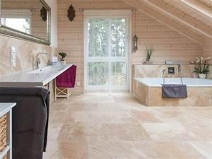 Küchenfliesen Boden Landhaus : so wird aus einem badezimmer eine wohlf hl oase jonastone wohnen pinterest einfaches ~ Sanjose-hotels-ca.com Haus und Dekorationen