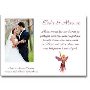 texte pour fã licitation mariage exemple de lettre de remerciement mariage covering letter exle