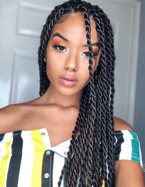 Medium Twist Hairstyles by Pin On Hair