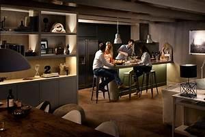 Lichtsteuerung Per App : licht per smartphone steuern das sind die besten lampen ~ Watch28wear.com Haus und Dekorationen