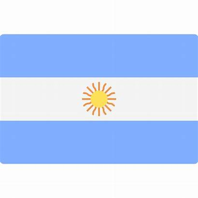 Argentina Apostille Flag