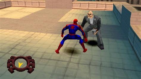 games  changed  lives  spider man  gamespew
