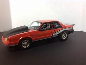 Revell's 90 Mustang LX drag racer - WIP: Drag Racing Models - Model Cars Magazine Forum