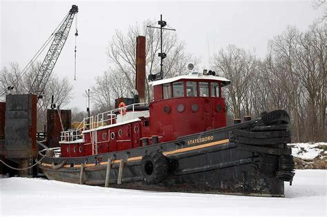 Zenith Tugboat Company by Tugboat Information