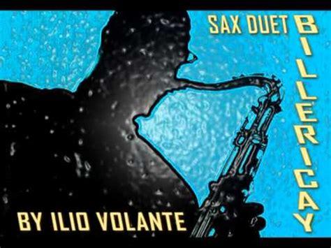 Ilio Volante Quot Billericay Quot By Ilio Volante Alto Saxophone Tenor