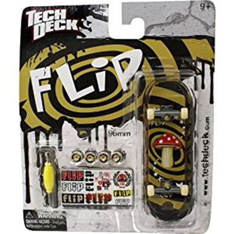 tech deck 96mm fingerboard assorted amazon co uk toys