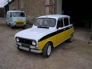 Code Couleur Voiture Renault : forum 4l r4 couleur renault renault 4 pinterest renault voitures et gratuit ~ Gottalentnigeria.com Avis de Voitures