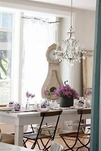 Shabby Chic Accessoires : d coration maison de style shabby chic 28 id es magnifiques ~ Markanthonyermac.com Haus und Dekorationen