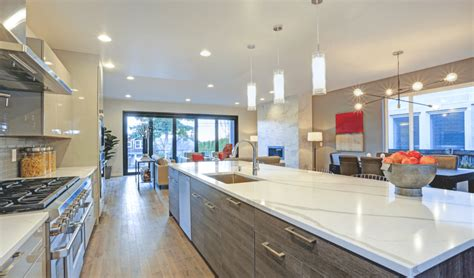 latest counter top trends