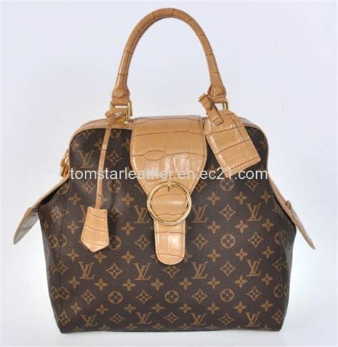 designer leather handbags  monogram handbagid