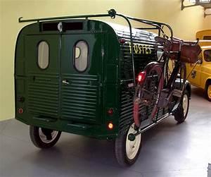 2cv Camionnette A Vendre : la citroen 2cv fourgonnette ptt de 1954 citro n 2cv fourgonnette pinterest 2cv la poste ~ Gottalentnigeria.com Avis de Voitures