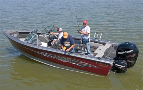 Lund Boats Dealer Locator by 2016 New Lund 2075 Tyee Magnum Aluminum Fishing Boat For
