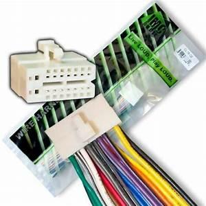 Clarion Wire Harness Db125 Db165 Db345mp Db455mc Dfz675mc