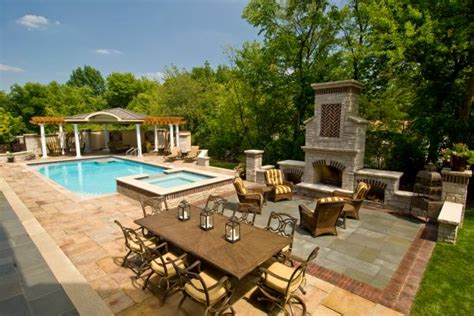 Backyard Paradise Landscaping by Backyard Transformations Projects And Ideas Hgtv