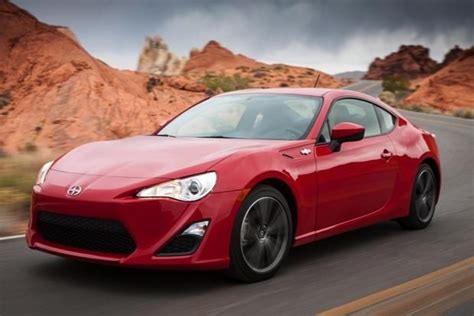 affordable sports cars  car