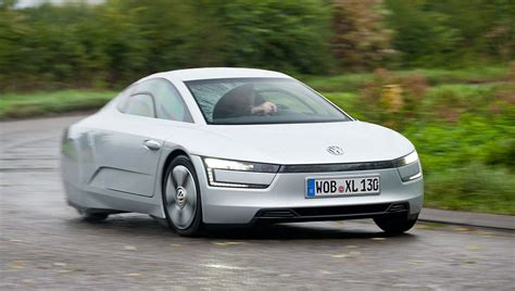 first volkswagen ever volkswagen xl1 first drive in the most advanced road car